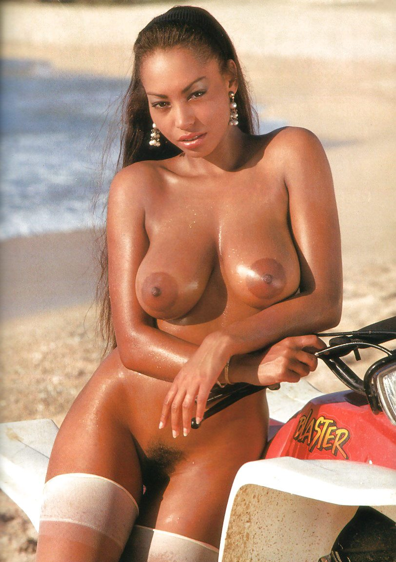 Charmaine sinclair 1