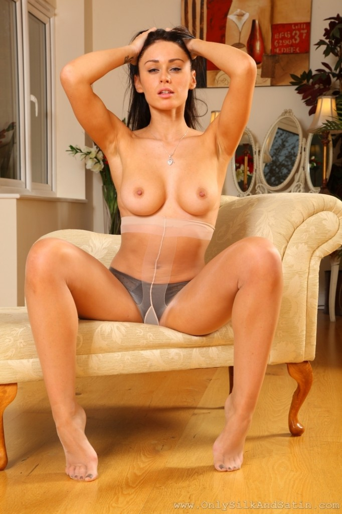 With you Clare richards nude were