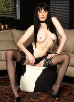 Samantha Bentley 1